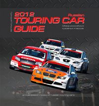 Ежегодник Russian Touring Car Guide