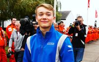 Билли Монгер (Billy Monger)