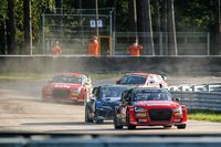 Neste World RX of Riga