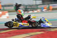 WSK Champions Cup
