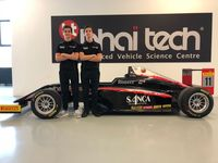 BhaiTech Racing